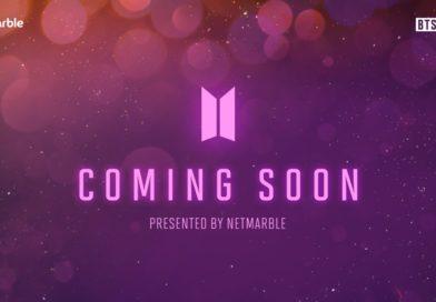 BTS World, le jeu du groupe de K-pop arrive prochainement sur smartphone !