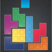 Livre : Tetris – Une déco à créer soi-même