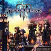 Test : Kingdom Hearts III (PlayStation 4)