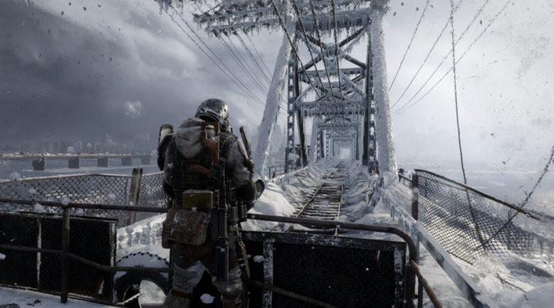 Test : Metro Exodus (PC)