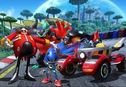 Team Sonic Racing : le dessin animé (avec informations)