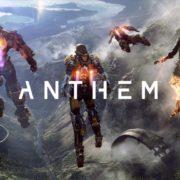 Test : Anthem (PC)