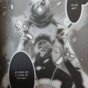 Livre : Persona 3 Tome 1 (manga)