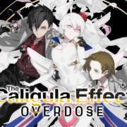 Test : The Caligula Effect Overdose (Switch)