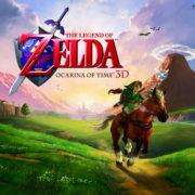 Ocarina of Time s'offre un mode multijoueur en ligne