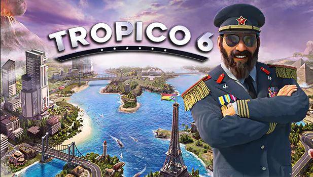 Test : Tropico 6 n'est pas une boisson sucrée, mais un bon jeu !
