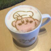 Kirby Café : on y a été, on vous montre tout