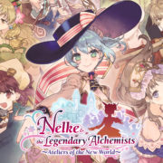 Test : Nelke & the legendary Alchemists – Ateliers of the New World (Switch)