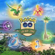 Pokémon GO : Shiny Lokhlass et Caratroc