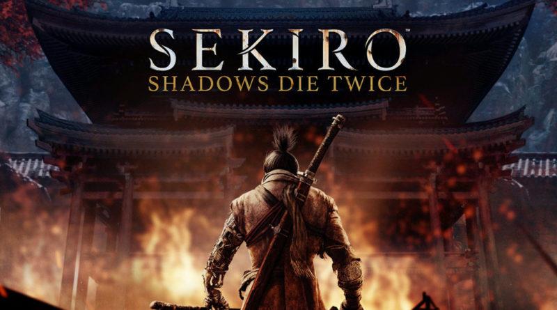 Test : Sekiro Shadows Die Twice (PC)