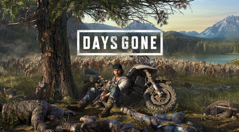 Test : Days Gone