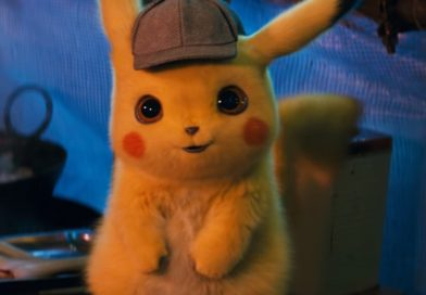 Gamingday : Détective Pikachu, un film pas si familial que ça !