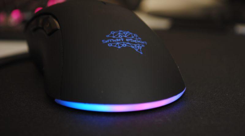 Test : Que vaut la Smart eSport Pro, la souris française conçue pour l'esport ?