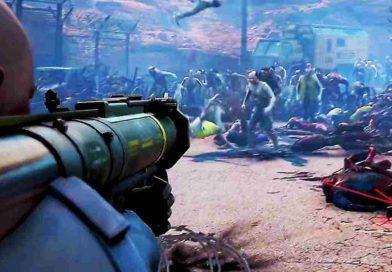 Test : World War Z (PS4)