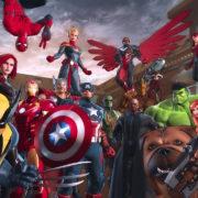 Marvel Ultimate Alliance 3 nous ramène dix ans en arrière