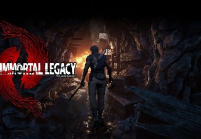 Test : Immortal Legacy: The Jade Cipher (PS4 – PSVR )