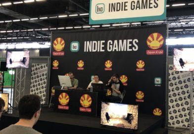 Japan Expo 2019 : Des jeux indé super inspirés !
