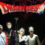 Japan Expo 2019 : Le ballet Dragon Quest