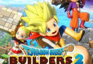 Japan Expo 2019 : Présentation de Dragon Quest Builders 2