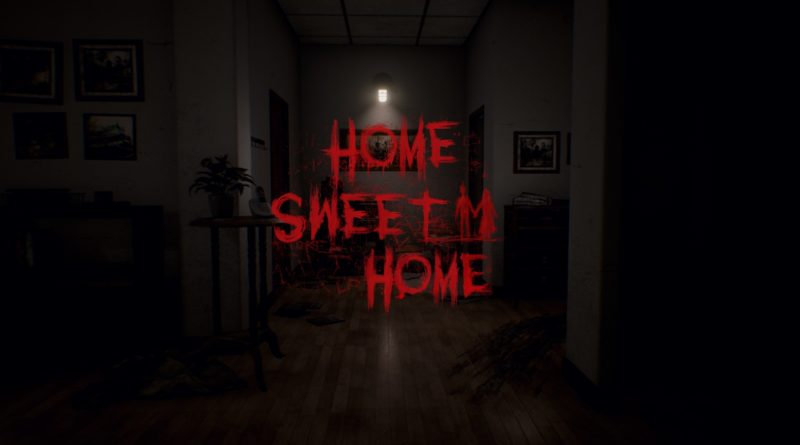 Test : Home Sweet Home (PS4 – PS VR)