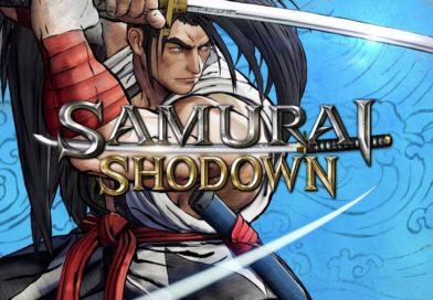 Japan Expo 2019 : Interview Nobuyuki Kuroki et Yumi Saji (Samurai Shodown)