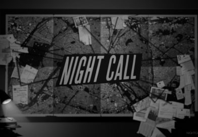 Test : Night Call (PC)