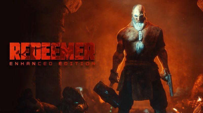 Test : Redeemer Enhanced Edition
