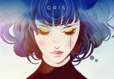 Test : GRIS (iOS)