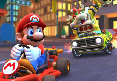 Mario Kart Tour en a après votre temps et argent, pas vos amitiés