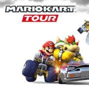 Mario Kart Tour arrive le 25 septembre !