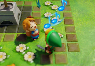 Link's Awakening HD ou le retour de Marine en chanson