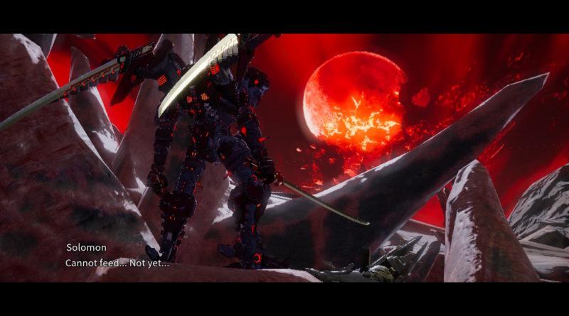 Test : Daemon X Machina (Switch) ou le Gundam version Aldi