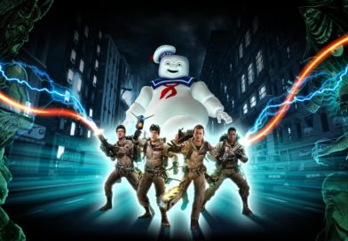 Test : Ghostbusters The Video Game Remastered (Switch)
