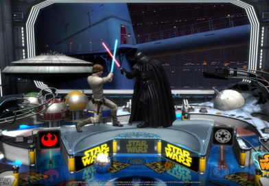 Star Wars Pinball réveille la nostalgie qui sommeille en nous