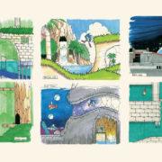 Livre : Sonic the HedgeHog (artbook)