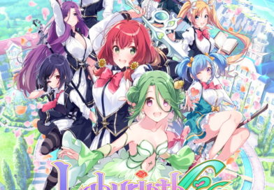 Test : Omega Labyrinth Life (Switch)