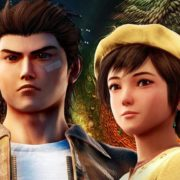 Test : Shenmue 3 (PC)