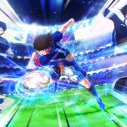 Les modes histoire de Captain Tsubasa: Rise of Champions