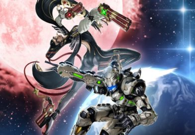 Test : Bayonetta & Vanquish 10th Anniversary (Xbox One)