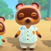 Une interview de Sironimo sur Animal Crossing