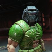 Test : DOOM Eternal (PC)