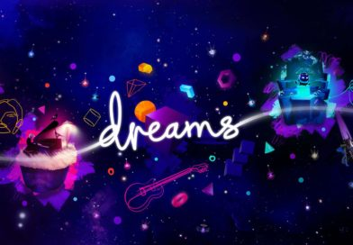 Test : Dreams (PS4)