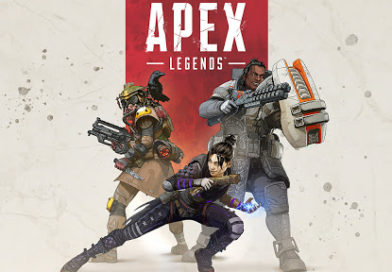 Un trailer pour la saison 5 d'Apex Legends