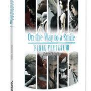 Livre : On the Way to a Smile – Final Fantasy VII (roman)