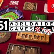 Test : 51 Worldwide Games (Switch)