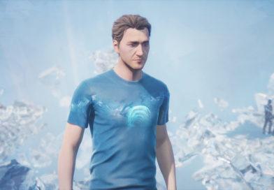 Premier aperçu de Twin Mirror, jeu narratif de Dontnod