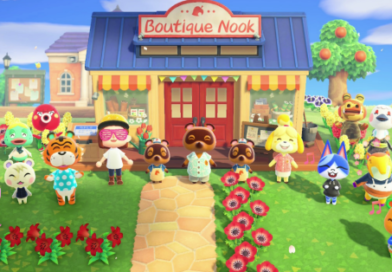 [MaJ] : Fun facts, astuces et détails amusants dans Animal Crossing New Horizons