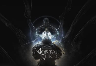 Aperçu : Mortal Shell