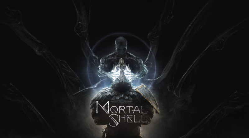 Test : Mortal Shell
