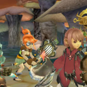Test : Final Fantasy Crystal Chronicles (PS4, Switch, Android)